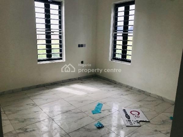 Fully Detached House with 24 Hours Power, Lafiaji, Lekki, Lagos, Detached Duplex for Rent
