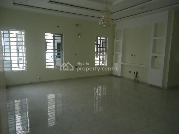 Luxury 5 Bedroom Detached Duplex with Excellent Facilities, Chevy View Estate, Lekki, Lagos, Detached Duplex for Sale