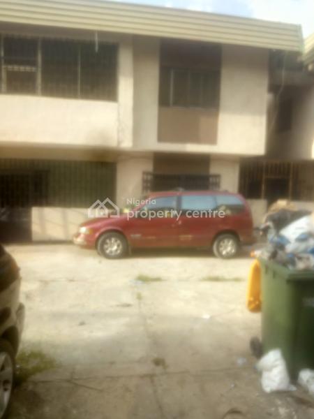 2nos of 5 Bedroom Duplex, Thomas Animashaun, Aguda, Surulere, Lagos, Detached Duplex for Sale