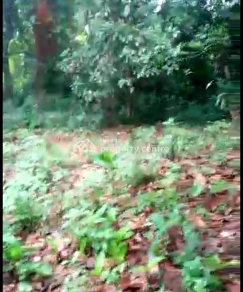 20 Acres (120 Plots) of Land, Odo-oshenlu Town, Agbowa, Ikorodu, Lagos, Mixed-use Land for Sale