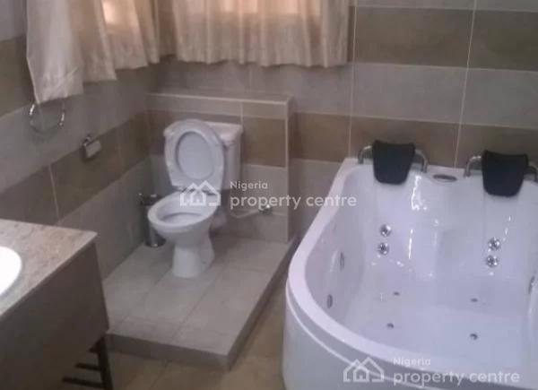 Magnificently Furnished 3 Bedroom Flat with Pool & Gym, Lekki Right, Lekki Phase 1, Lekki, Lagos, Flat Short Let