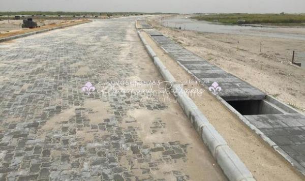 1900sqm Plot of Land, Lekki Phase 1, Lekki, Lagos, Mixed-use Land for Sale