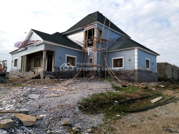 500sqm Plots, Airport Road, Lugbe District, Abuja, Residential Land for Sale