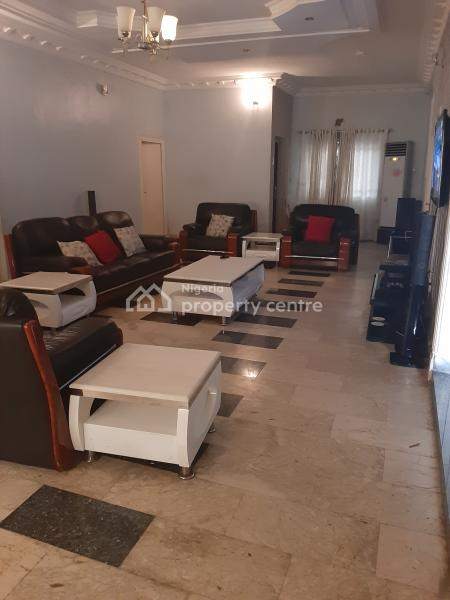 Luxury 6 Bedroom Fully Detached Duplex, Vgc, Lekki, Lagos, Detached Duplex for Sale