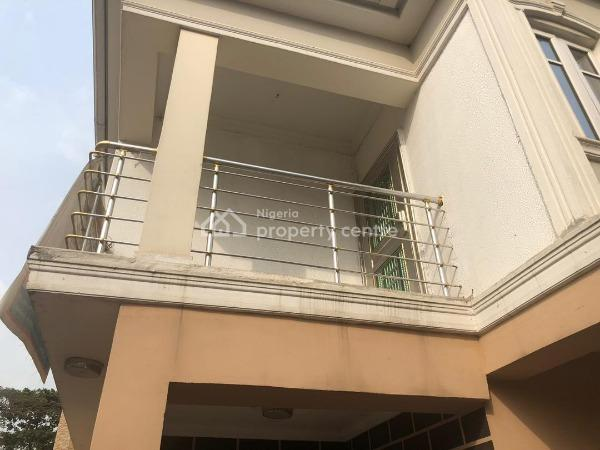 Newly Built & Well Finished 5 Bedroom Detached Duplex, Omole Phase 2, Ikeja, Lagos, Detached Duplex for Sale