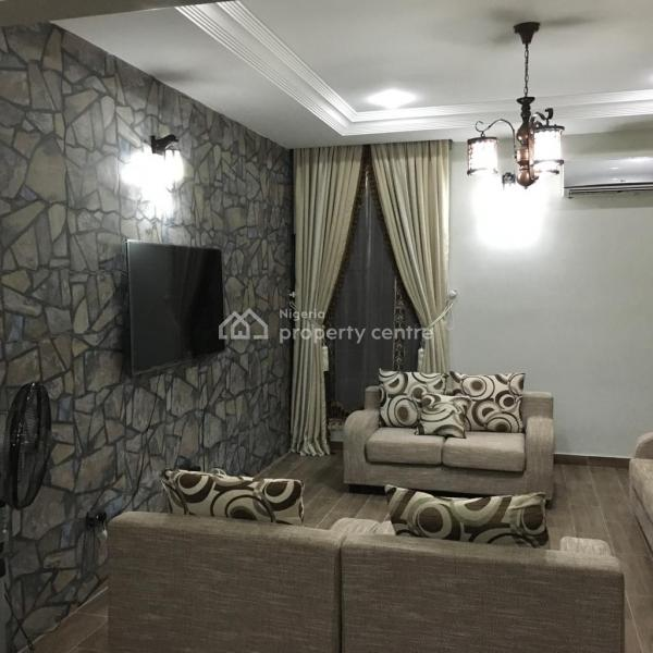 Luxury 3 Bedrooms Bungalow with a Room Bq, Post Army Housing Scheme, Kurudu, Abuja, Semi-detached Bungalow for Sale