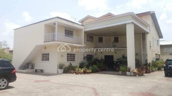 4 Bedroom Semi Detached Duplex, Ideal for Shop/office Use, Lekki Phase 1, Lekki, Lagos, Semi-detached Duplex for Rent