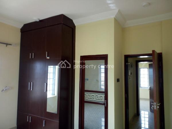 Luxury Finished and Serviced 3 Bedroom Flat, Jahi, Abuja, Flat for Rent