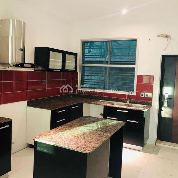 2 Bedroom Massionette Apartment for Sale at Richmond Gate Estate,ikate,by Lekki Phase 1, Ikate Elegushi, Lekki, Lagos, Block of Flats for Sale