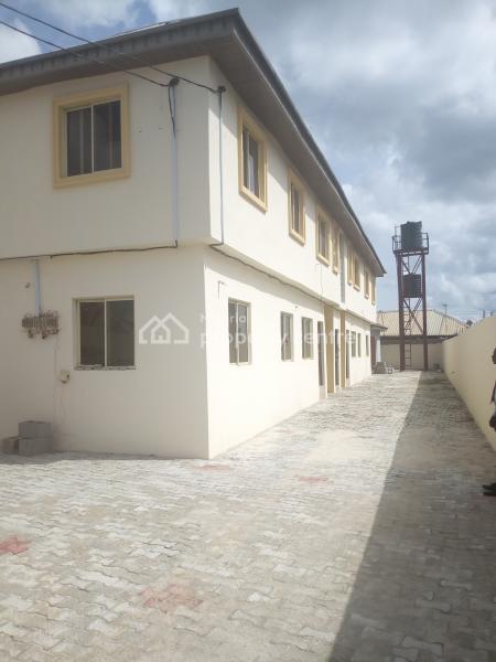 Newly Built 2 Bedroom Flat, Ogunlana Street, Awoyaya, Ibeju Lekki, Lagos, Flat for Rent