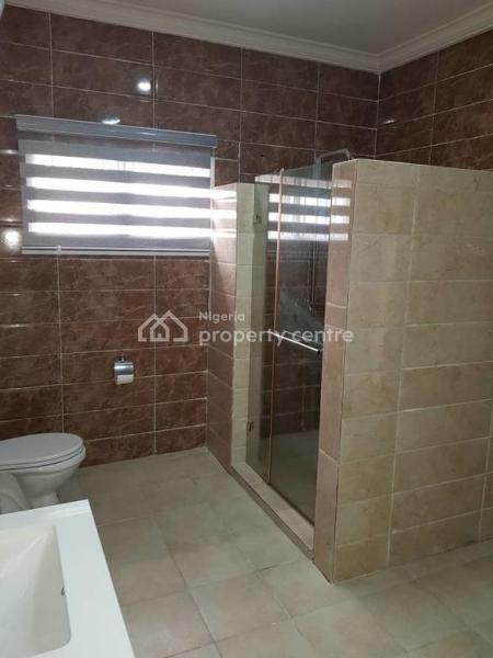 Luxury 4 Bedroom Duplex Apartment, Oroworukwo, Port Harcourt, Rivers, Detached Duplex Short Let