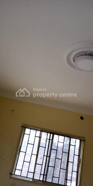 a Very Nice 2 Bedrooms Flat, Nero Bus Stop, Sangotedo, Ajah, Lagos, Flat for Rent