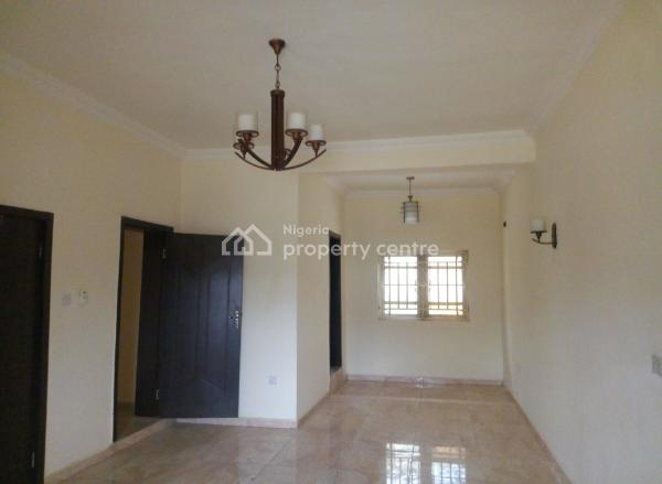 Luxury Brand New 6 Units 3 Bedroom Flats with Nice Finishing, Apo, Abuja, Flat for Rent