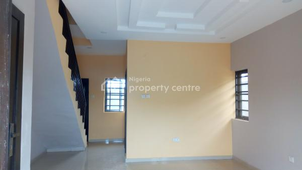 Luxurious, Superb and Alluring Two (2) Bedroom Terraced Duplex, Gra, Isheri North, Lagos, Terraced Duplex for Sale