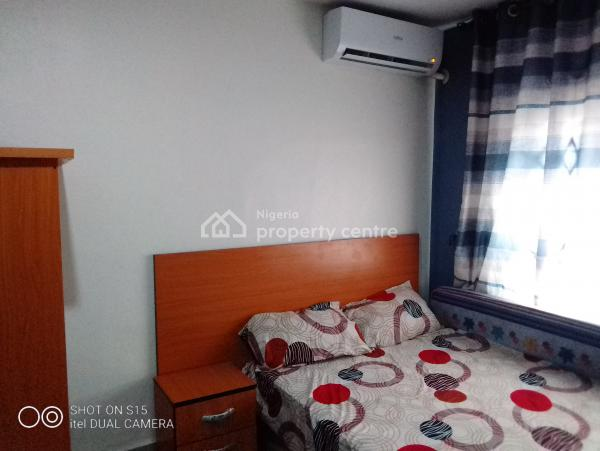 Two Bedroom Flat Furnished with Excellent Facilities, Umuocham Road, Aba, Abia, Flat Short Let