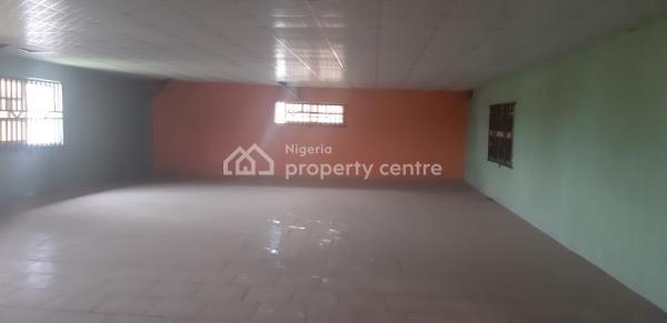 Warehouse 14,000 Sqft, Sango Industrial Area, Sango Ota, Ogun, Warehouse for Rent