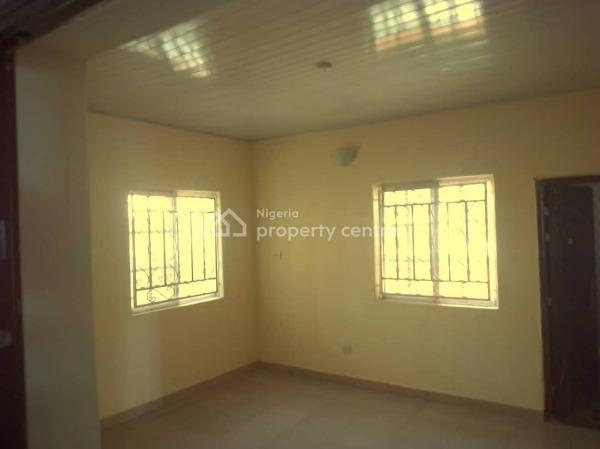 3 Bedroom Semi Detached Bungalow, Brickcity Estate, Kubwa, Abuja, Semi-detached Bungalow for Rent