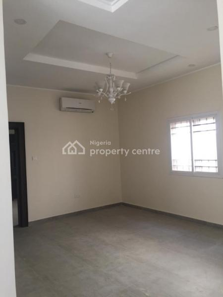 New 4 Bedrooms Fully Detached Duplex with 1 Room Bq, Life Camp, Gwarinpa, Abuja, Detached Duplex for Rent