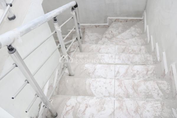 Newly Built and Luxuriously Finished Four (4) Bedroom Semi-detached House, Ikota Villa Estate, Lekki, Lagos, Semi-detached Duplex for Sale