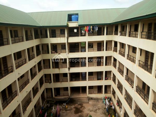 a Four Storey 150 Rooms Hostel, Orumba, Anambra, Hostel for Sale