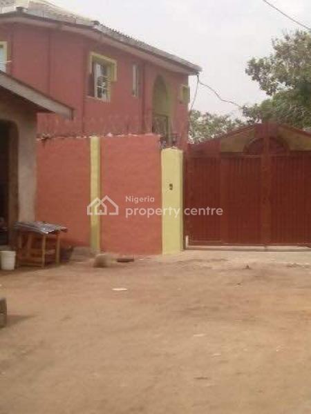 a Block of Flats, Akore, Close Off Ijegun Road, Ijegun, Ikotun, Lagos, Block of Flats for Sale