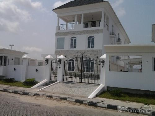 Property For Sale In Banana Island Lagos