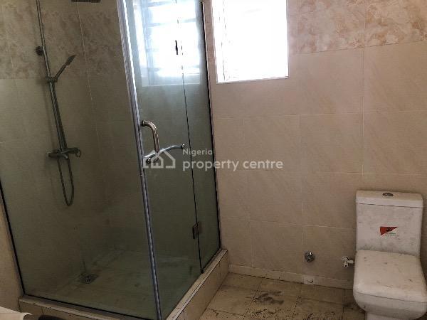 Fully Serviced 4 Bedroom Duplex with a Room Bq, Ikota Villa Estate, Lekki, Lagos, Semi-detached Duplex for Sale