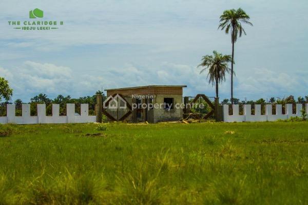 The Claridge Estate, Shortly After Otoolu, Orimedu, Ibeju Lekki, Lagos, Mixed-use Land for Sale