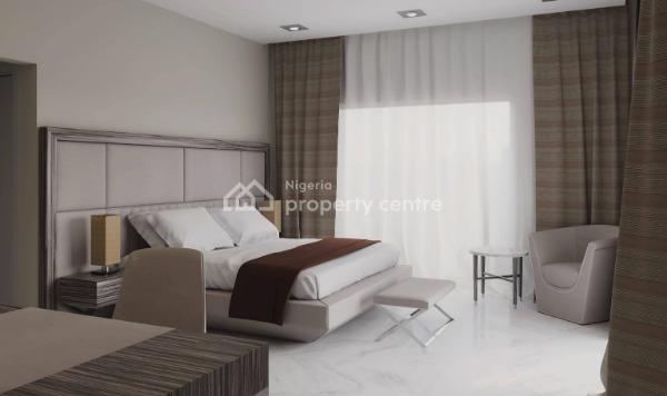 (off Plan) Super-luxury 4 Bedrooms Terrace Townhouses & Penthouse, Castle & Temple, Lekki Phase 1, Lekki, Lagos, House for Sale