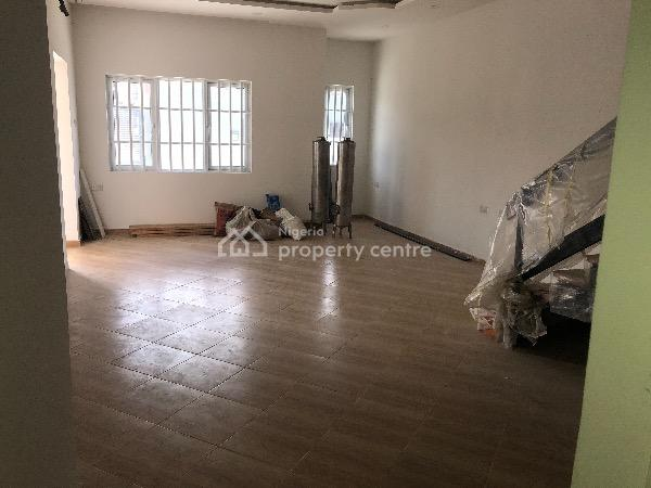 Tastefully Finished 4 Bedroom Semi Detached Duplex with Bq, Idado, Idado, Lekki, Lagos, Semi-detached Duplex for Sale