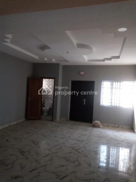 3 Bedroom Flat, Brand New, Seaside Estate, Badore, Ajah, Lagos, Flat for Rent
