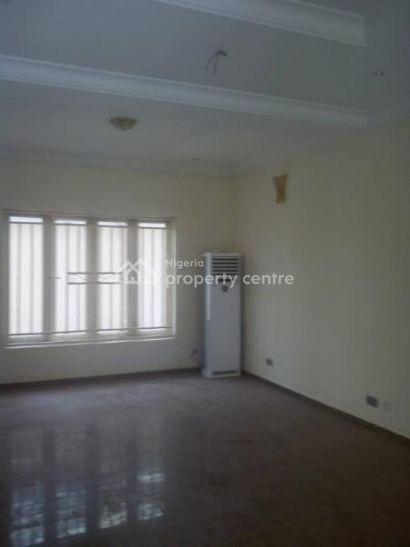 4 Bedroom Duplex, Parkview, Ikoyi, Lagos, Detached Duplex for Rent