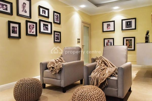 Newly Built 4 Bedroom Luxury Serviced Apartments, Ikoyi, Lagos, Terraced Duplex for Rent
