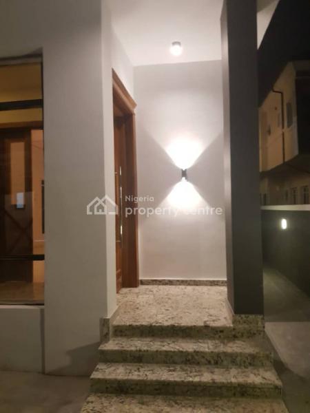 Brand New 5 Bedroom Detached Duplex with Excellent Facilities, Bera Estate, Lekki, Lagos, Detached Duplex for Sale
