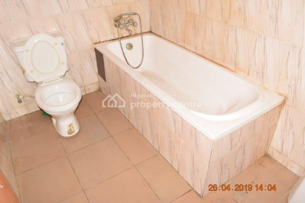Executive & Nicely Well Finished 3 Bedroom  with a Room Bq on Three Floors, Road 2, House 20, Ikota Villa Estate, Lekki, Lagos, Terraced Duplex for Rent