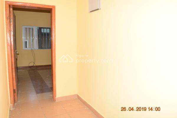 Executive & Nicely Well Finished 3 Bedroom Townhouse with a Room Bq on Three Floors, Road 2, House 20, Ikota Villa Estate, Lekki, Lagos, Terraced Duplex for Rent