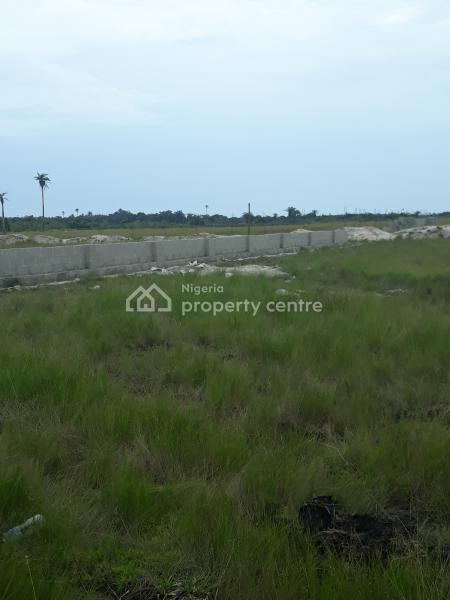 Cheap Plots of Land, Palm Spring Estate, Orimedu, Ibeju Lekki, Lagos, Residential Land for Sale