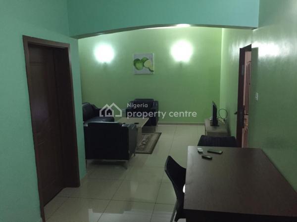 One Bedroom Flat, Furnished & Serviced, Katampe, Abuja, Mini Flat Short Let