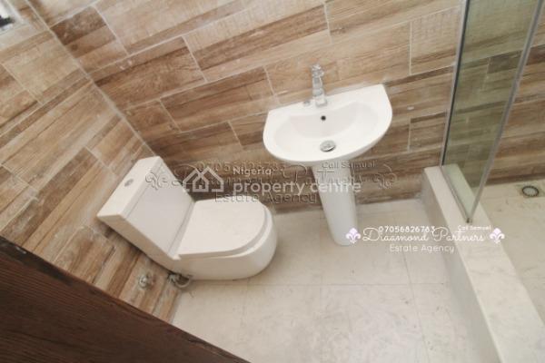 4 Bedroom Semi Detached Duplex, Ikate Elegushi, Lekki, Lagos, Semi-detached Duplex for Sale
