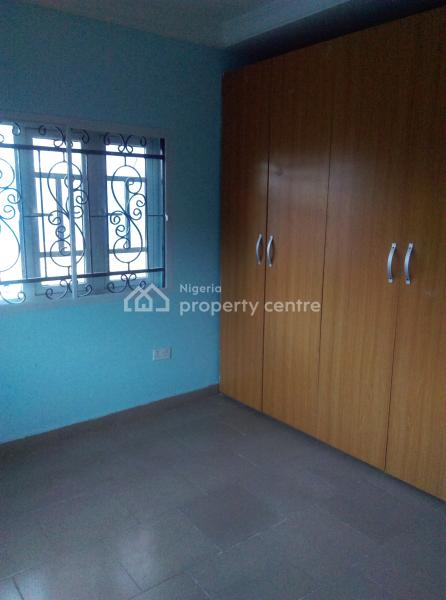 3 Bedroom Flat All Ensuite (new House), Silverpoint Estate, Badore, Ajah, Lagos, Flat for Rent