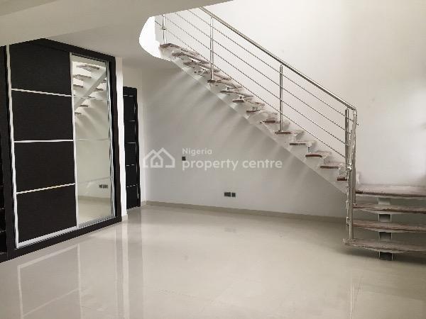 Contemporary Detached House, Ikate Elegushi, Lekki, Lagos, Detached Duplex for Sale