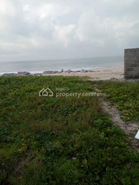 Beachfront Plots of Land, Lekki Phase 2, Lekki, Lagos, Mixed-use Land for Sale