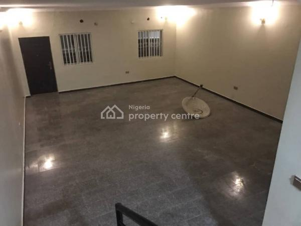 New and Tastefully Built 4 Bedroom Terraced Duplex with Swimming Pool, Victors Court, Parkview, Ikoyi, Lagos, Terraced Duplex for Rent