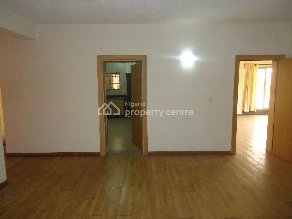 Luxury 3 Bedroom Flat with 1 Room Bq and Excellent Facilities, Osborne, Ikoyi, Lagos, Flat for Rent