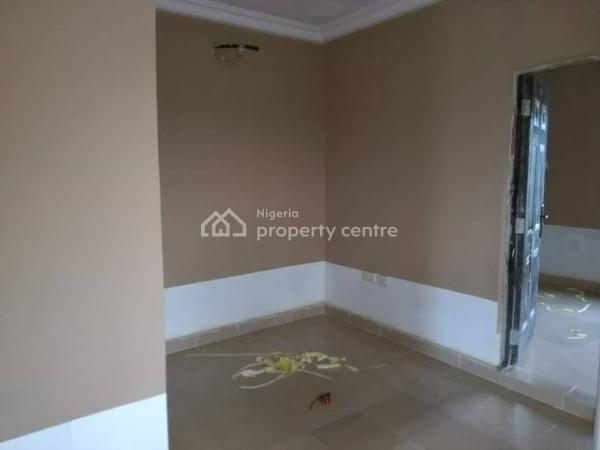2 Bedroom Terrace Duplexes, Behind Mayfair Gardens, Awoyaya, Ibeju Lekki, Lagos, Semi-detached Duplex for Rent