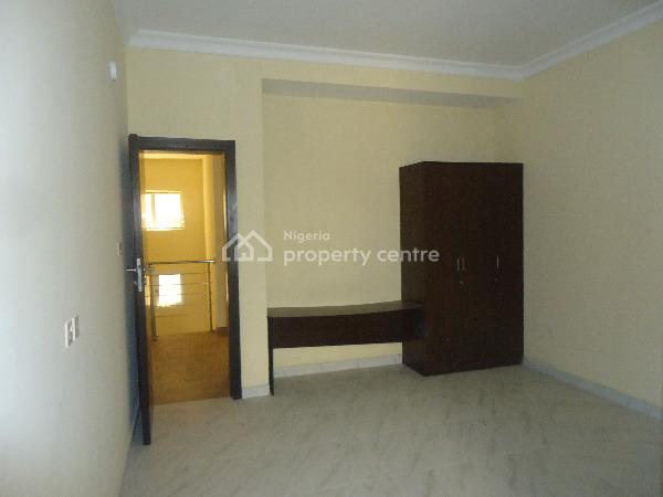 Tastefully Finished 5 Bedroom Terrace Duplex with 1 Room Bq and Excellent Facilities, Osborne, Ikoyi, Lagos, Terraced Duplex for Rent