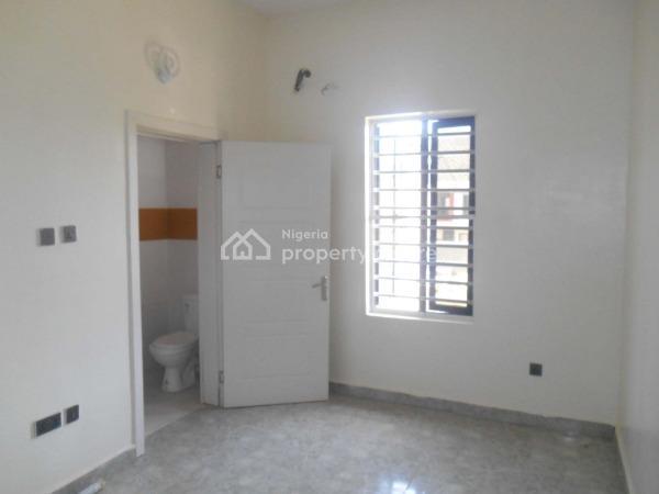 4 Bedroom Terrace Duplex, Chevron, Lekki, Lagos, Terraced Duplex for Sale