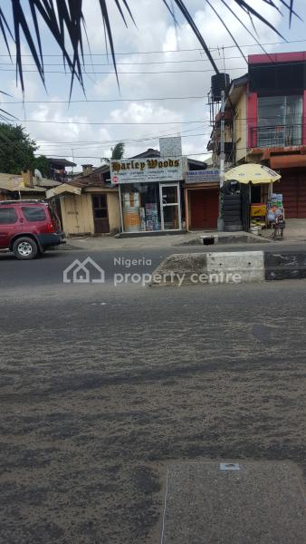 2 Units of 3 Bedroom Bungalows, Akerele Street/ogunlana Street Junction, Ogunlana, Surulere, Lagos, Detached Bungalow for Sale