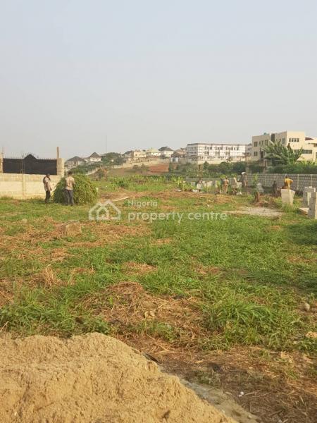 Affordable Luxury, Omole Phase 2 Extension, Sharing Boundary with Magodo Phase 2, Omole Phase 2, Ikeja, Lagos, Residential Land for Sale