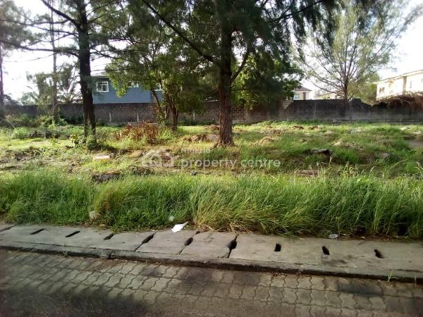 a Piece of Land Measuring 1002sqm, Vgc, Lekki, Lagos, Commercial Land for Sale